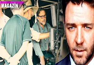 Russell Crowe 'The Water Diviner' � Tan�tt�